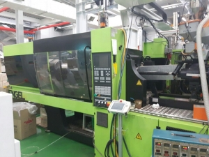 used engel injection moulding machine