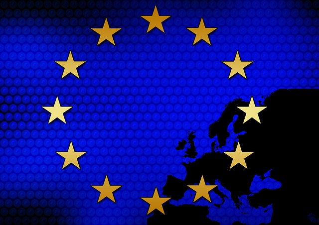 Importing machinery from EU