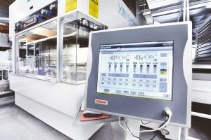 industry machinery big data