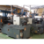 Loading and shipping injection moulding Machines