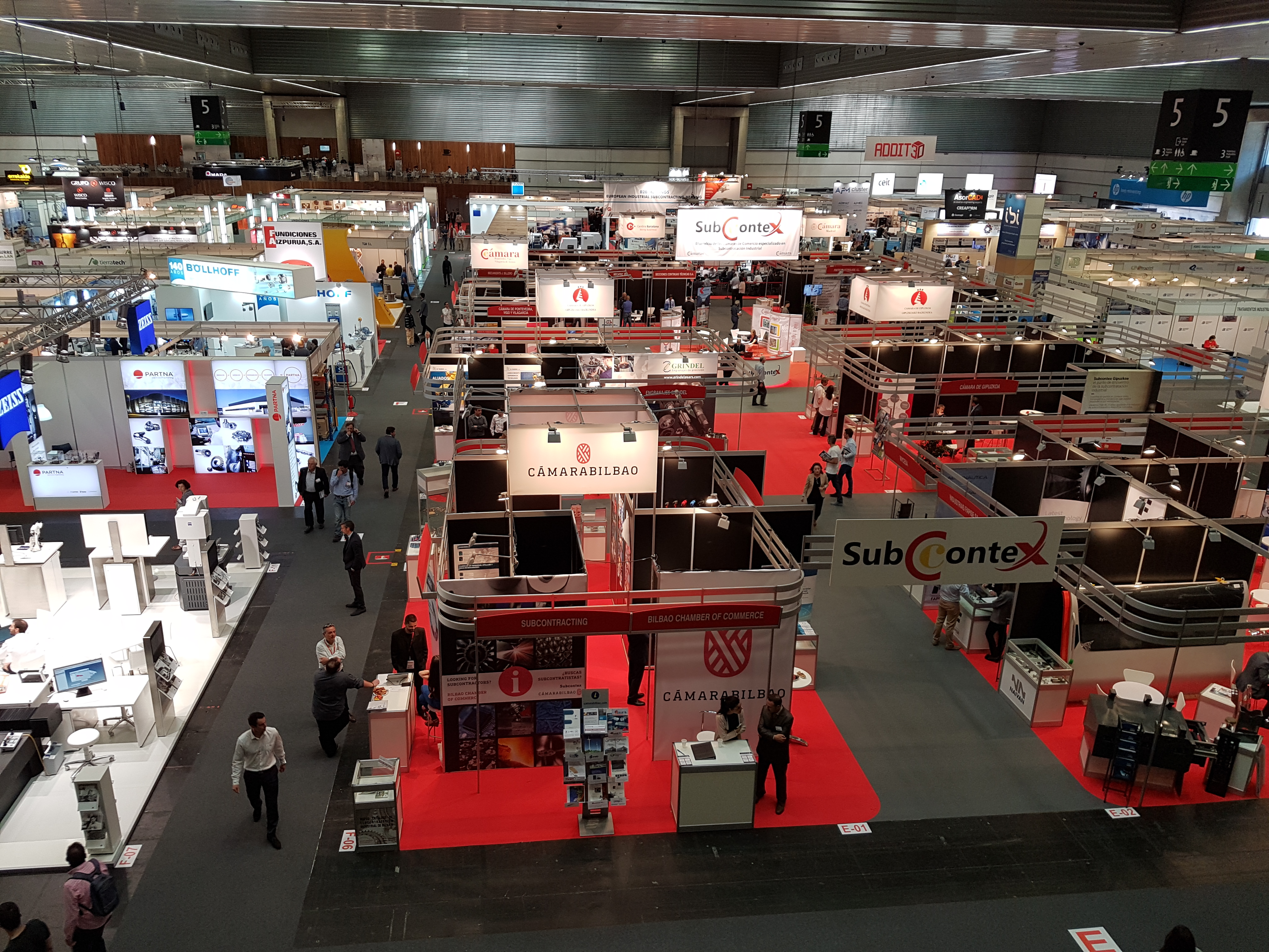 fitmaq fair for used machinery