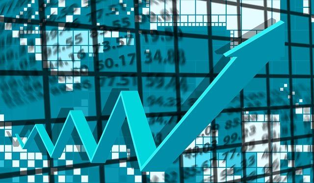 global trade volume increase