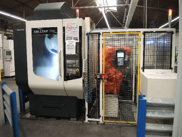 dmg machine tools