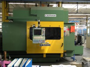 used 5 axis machining center