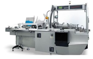 used cartoning machine