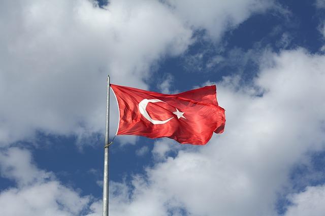 import machine from turkey
