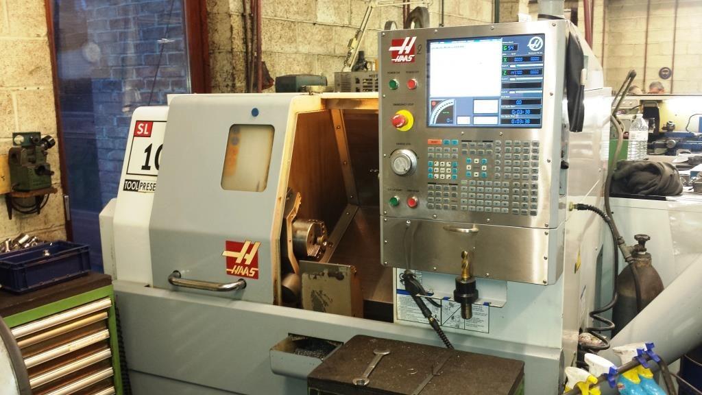 CNC Lathes for metal | Exapro Hub