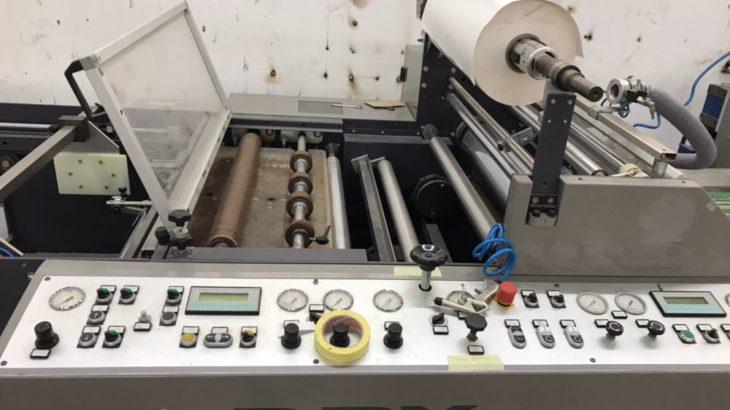 industrial laminator