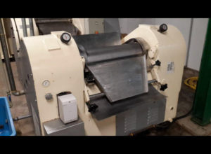 Buhler 3 cylinders Mill - Exapro