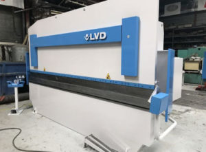 LVD PPBL-H 135/40 Press brake cnc/nc
