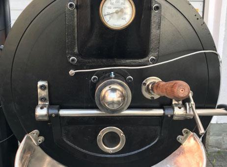 Scolari Infrator Coffee roaster - Exapro