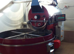 Petroncini T. 60 kg. Coffee roaster - Exapro