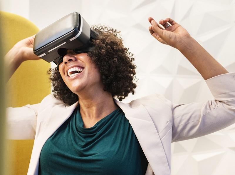 Adult virtual reality