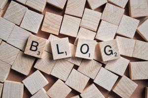 alphabet blog
