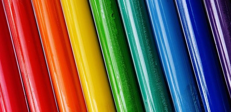 Art multicolor