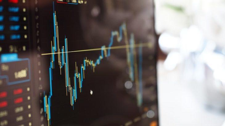business chart sensor