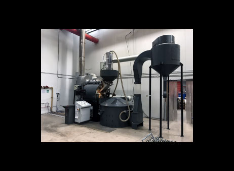 Probat G60-HP Coffee roaster